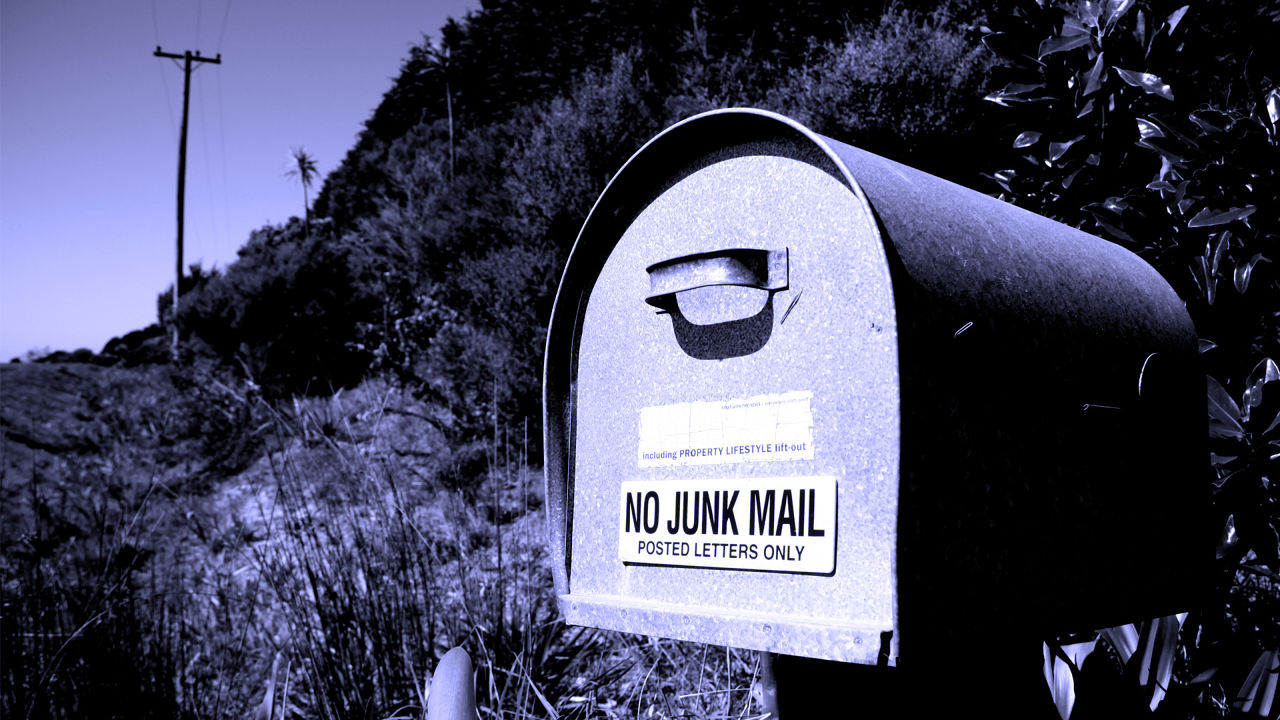Email space invites creativity, amazing thoughts, ideas and inspiration but stick to rules.